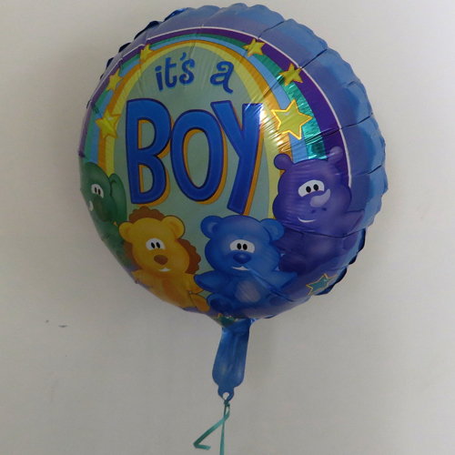 תינוק נולד